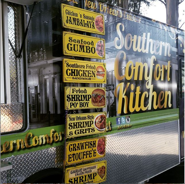 southern comfort kitchen - Comfort Kitchen